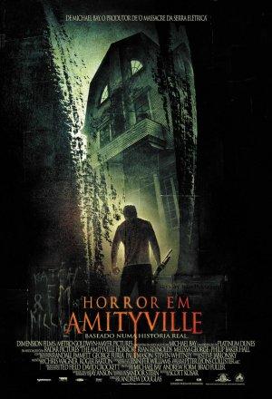 The Amityville Horror 959x1408