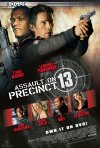 Assault On Precinct 13 Poster