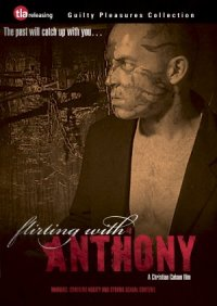 Flirting with Anthony poster