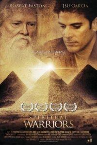 Spiritual Warriors poster