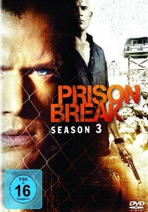Prison Break 419x600