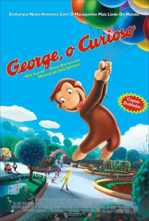 Coco - Der neugierige Affe 1000x1484
