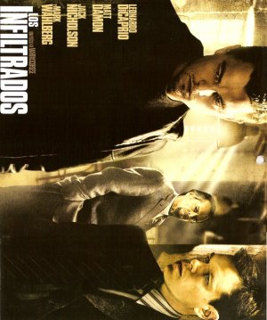The Departed - Il bene e il male 1952x2336