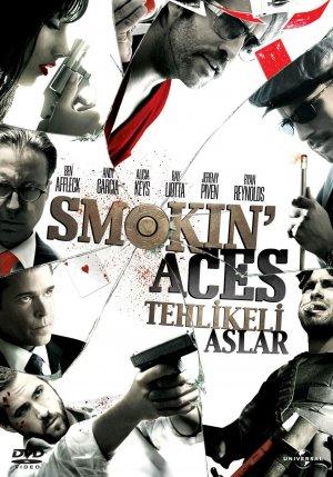 Smokin' Aces 1507x2154