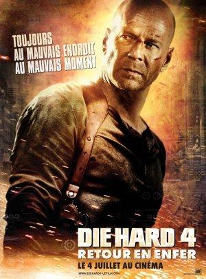 Live Free or Die Hard 1417x1920