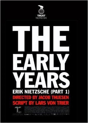 De unge år: Erik Nietzsche sagaen del 1 357x500