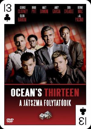 Ocean's Thirteen 1352x1926