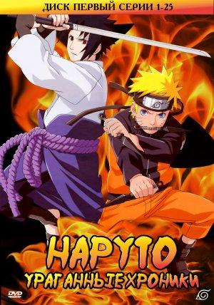 Naruto Shippuden 2551x3642