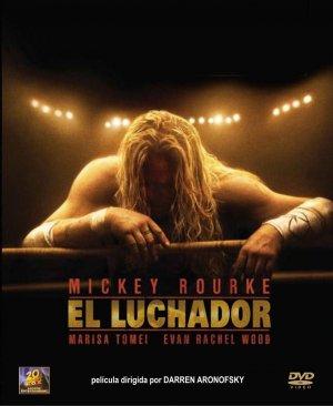 The Wrestler 1540x1881