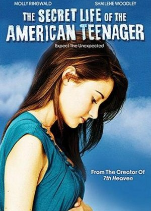 The Secret Life of the American Teenager 348x485