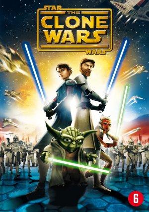 Star Wars: The Clone Wars 1522x2164