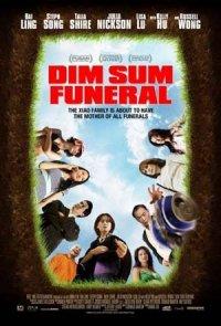 Dim Sum Funeral poster