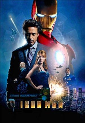 Iron Man 2078x3000