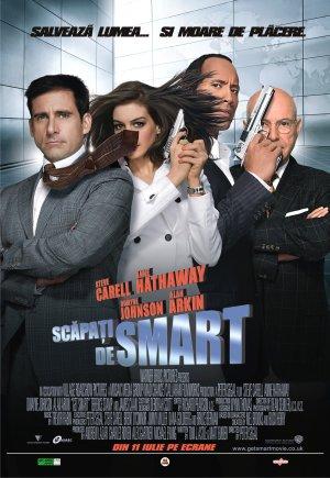 Get Smart 1221x1772
