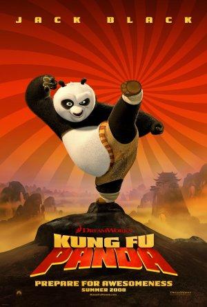 Kung Fu Panda 1647x2437
