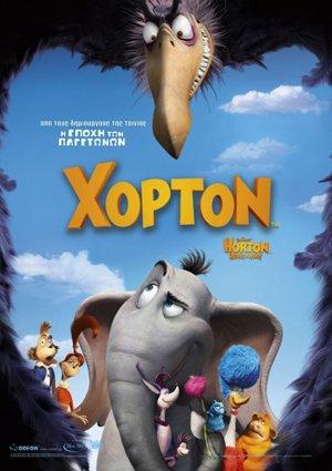 Horton Hears a Who! 768x1087