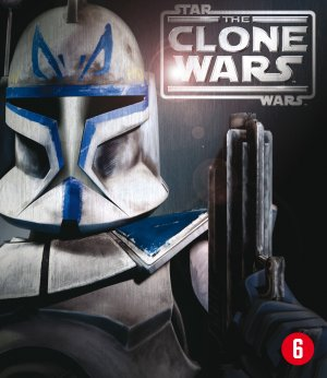 Star Wars: The Clone Wars 1602x1846