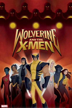 Wolverine and the X-Men 1862x2793