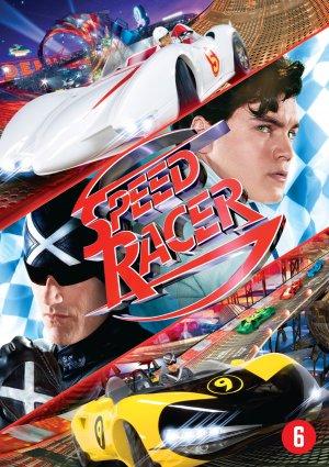 Speed Racer 1524x2161