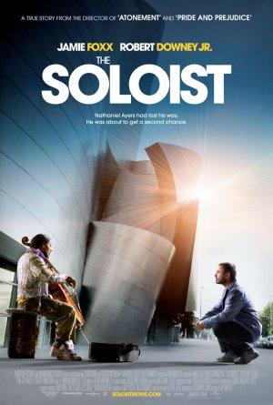 The Soloist 1012x1500