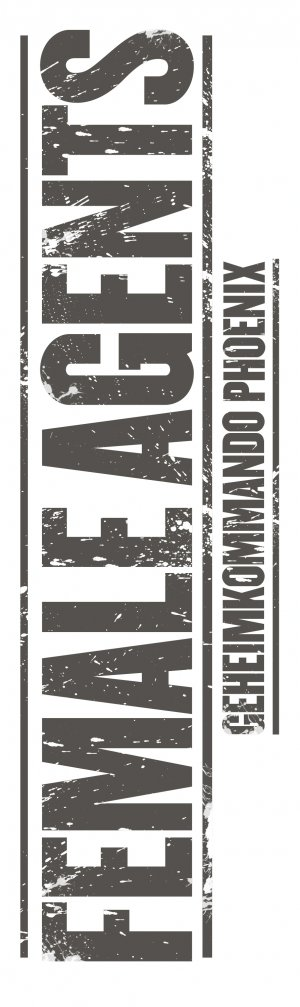 Female Agents - Geheimkommando Phoenix 894x3000