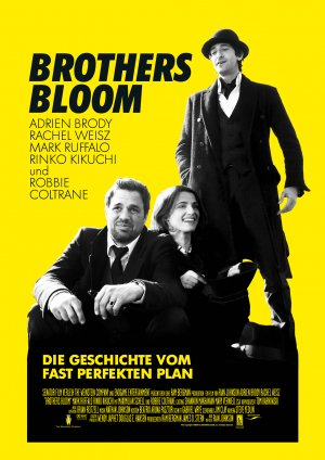 The Brothers Bloom 2480x3507