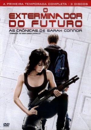 Terminator: The Sarah Connor Chronicles 1524x2183