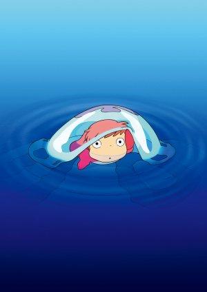 Ponyo: Das grosse Abenteuer am Meer 2489x3516