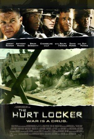 The Hurt Locker 998x1477