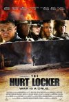 The Hurt Locker Poster