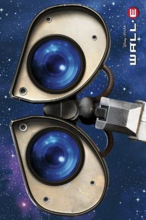 WALL·E 320x480