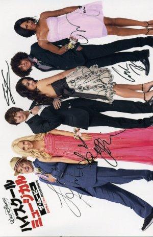 High School Musical 3: Senior Year 776x1200