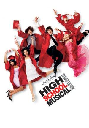 High School Musical 3: Senior Year 348x500