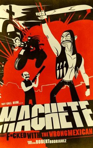 Machete 600x957