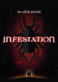 Infestation poster