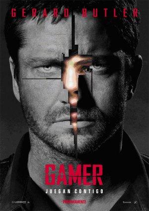 Gamer 600x850