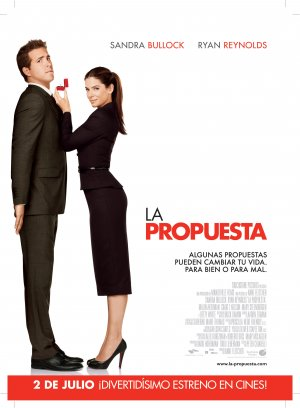 The Proposal 2573x3497