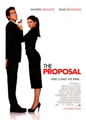 The Proposal 580x813
