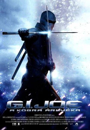 G.I. Joe: The Rise of Cobra 2000x2889