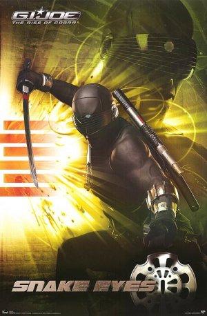 G.I. Joe: The Rise of Cobra 500x764