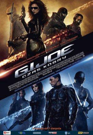 G.I. Joe: The Rise of Cobra 2008x2894
