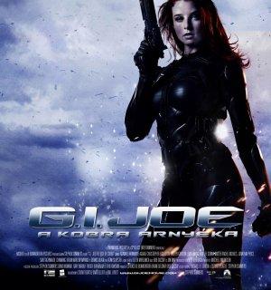 G.I. Joe: The Rise of Cobra 1079x1152