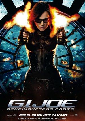 G.I. Joe: The Rise of Cobra 3536x5000