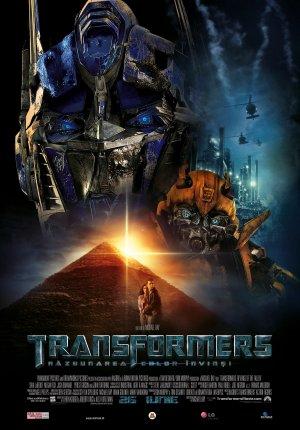 Transformers: Die Rache 1956x2806