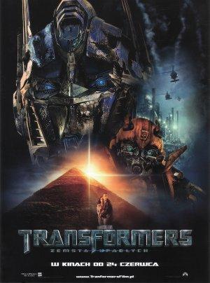 Transformers: Die Rache 1000x1347