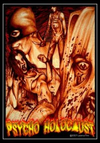 Psycho Holocaust poster