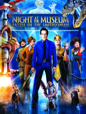 Night at the Museum: Battle of the Smithsonian 1033x1368