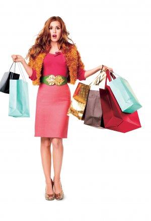 Confessions of a Shopaholic 3422x5000