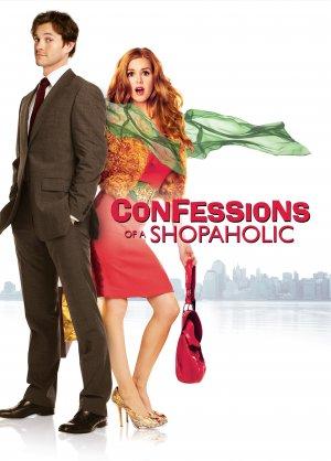 Confessions of a Shopaholic 3589x5000