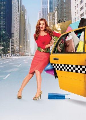 Confessions of a Shopaholic 3587x5000